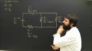 physics help series and parallel circuits electricity diagrams physics help series and parallel circuits electricity diagrams part 4