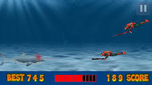 killer tiger shark android apps on google play killer tiger shark screenshot