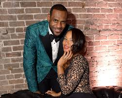 lebron james wife gives rare interview about their marriage lebron james wife savannah gives rare interview about their marriage i m his support system