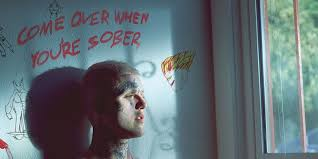 <b>Lil Peep</b>: <b>Come</b> Over When You're Sober Pt. 2 Album Review ...