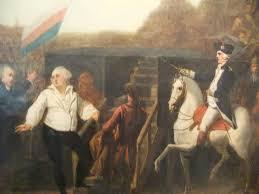 「1793年 - フランス国王ルイ16世が断頭台で処刑」の画像検索結果