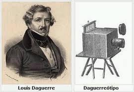 「Louis Jacques Mandé Daguerre」の画像検索結果