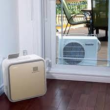 Forest Air <b>Mini Split</b> 10,000 BTU <b>Portable</b> 3-in-1 Air Conditioner