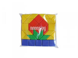 <b>Кубики Десятое Королевство</b> Клубничка 31 эл. 00910