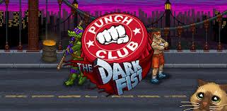 <b>Punch</b> Club - Fighting Tycoon - Apps on Google Play