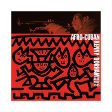 "Blue Note Records - <b>Kenny Dorham</b> ""<b>Afro-Cuban</b>"" (Blue Note 1535 ..."
