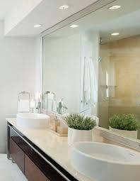 recessed lighting in modern white bathroom bathroom recessed lighting