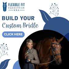 Flexible Fit <b>Equestrian</b> - Home of the Perfect Fit <b>Bridle</b>! – Flexible Fit ...
