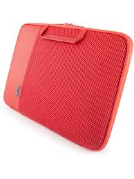 <b>Чехол</b> ARIA Smart Sleeve Flame Red (CASMS1511) для Macbook ...