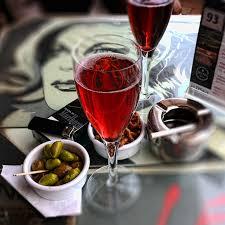 Kir Royal, <b>Cannes</b>, Festival Cafe | Kir royale, Wine <b>making</b>, Alcoholic ...
