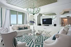 images hollywood regency pinterest furniture: hollywood regency turnberry ocean colony dkor interiors