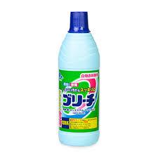 <b>Отбеливатель MITSUEI</b> для белья <b>хлорный 600</b> мл Япония ...