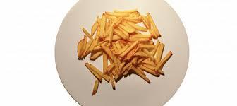 <b>Картофель фри</b> рецепт – бельгийская кухня: основные блюда ...