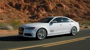 Volkswagen Tdi Mpg 2014 Audi A6 Tdi Priced Does 38 Mpg Autoevolution