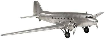Dakota DC-3 - <b>Authentic Models</b> - <b>AP455</b>