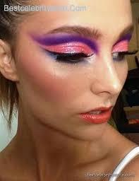 eye makeup 80s style 7