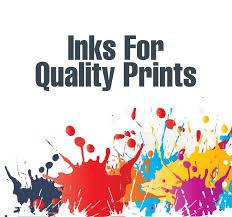 Inks - ND Graphics