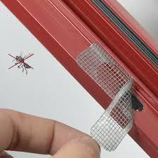 <b>5pcs</b>/<b>set</b> Anti-insect Fly Bug Door <b>Window</b> Mosquito <b>Screen</b> Net ...