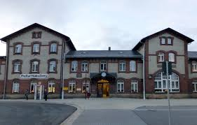 Freital-Hainsberg station