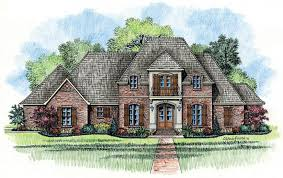 Beautiful French Acadian House Plan   Extras   House    House Plan Details Need Help  Call us      PLAN