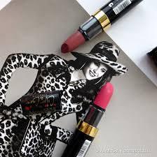 Eveline <b>Помада</b>-<b>бальзам для губ Color</b> & Care Lipstick #002, #003 ...
