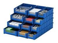 Ящики для метизов купить. <b>Ящик для мелочей</b> и крепежа от 14 р ...