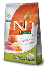<b>Dog</b>>Food><b>Farmina N&D</b>-Italy | <b>Pet</b> Supplies Delivered to the ...