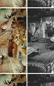 the addams family living room was pink fast company design addams family set