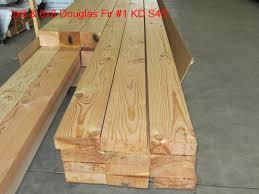 douglas fir timbers and lumber grade pictures douglas fir