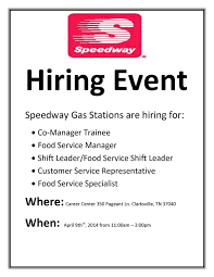 now hiring clipart images now hiring flyer speedway hiring event flyer