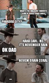 Rick and Carl 3 Meme - Imgflip via Relatably.com