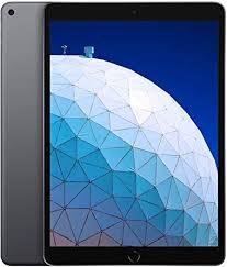 Apple <b>iPad Air</b> (10.5-Inch, Wi-Fi, 256GB)