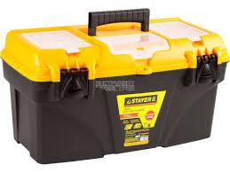 Купить <b>ящик для инструментов Stayer</b> Standard 38105-21_z02 по ...