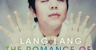 <b>Lang Lang</b> - <b>Lang Lang</b> - The Romance Of <b>Rachmaninov</b>