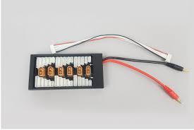 <b>Плата для зарядки Fuse</b> Parallel Charging Board (XT60) FUSE3086