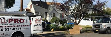all pro nj roofing and chimney new jersey roof repair