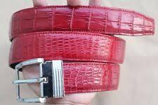 Красная пояса для мужчин - огромный выбор по лучшим ценам ...