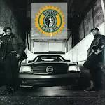Can't Front on Me by Pete Rock & C.L. Smooth