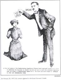 europe women suffrage and beyond ggg suffragette cartoon from ggg