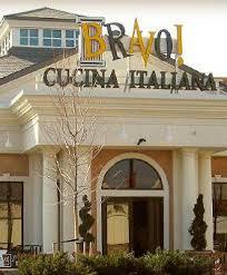 Zona Rosa - Bravo! Cucina Italiana