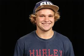 Jamie Foy's official X Games athlete biography