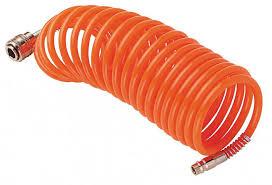 <b>Шланг спиральный Zitrek</b> 5*8* 5м. РЕ