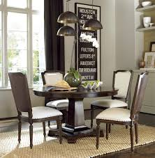 hand carved dining table timeless interior designer: universal proximity dining table proximity upholstered woven back dining chair x
