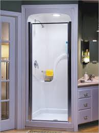 ideas small bathrooms shower sweet:  images about bathroom on pinterest recessed light glass shower doors and shower base