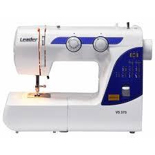 Отзывы покупателей на <b>Швейная машина Leader VS</b> 375 Denim ...