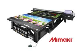 Mimaki <b>JFX200</b>-<b>2531</b> Printer 98″ x 122″ – Wide Format UV ...