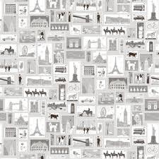 London <b>Paris New York</b> - Halcyon | WP-LPNY-<b>02</b>