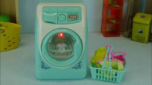 <b>Mini</b> Toy <b>Washing Machine</b>, dream kitchen fantastic <b>washer</b> for a ...