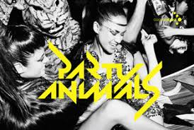 RA News: Nick <b>Curly</b> and Marco Carola are Party Animals