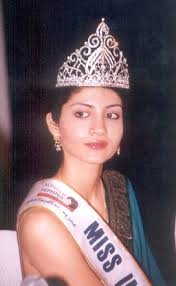 Q: Like Nikita, are you also elated after winning the Miss India World contest? - Miss-India-Ami%2520Vashi